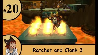 Ratchet and Clank 3 part 20 - Championship bout 2
