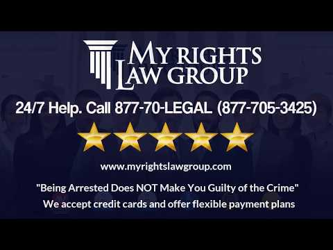 Los Angeles Criminal Defense Attorney - Call (213) 878-7699 For A Free Strategy Session