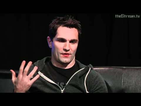 Sam Witwer on Star Wars, World of Warcraft, and Not Being a Dick