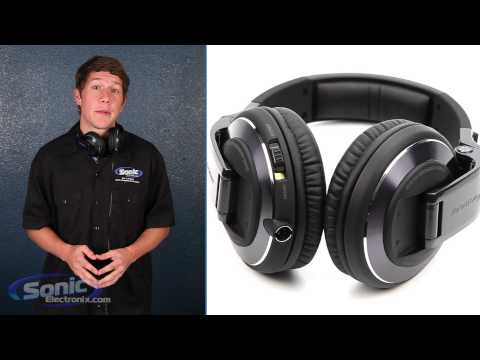 Best Headphones For DJs | Top Choices and What to Look For