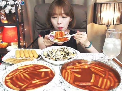Image result for mukbang korea