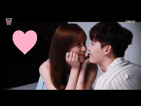 [FMV] Lee Jong Suk & Han Hyo Joo || All best & Sweet moments (Eng lyrics)