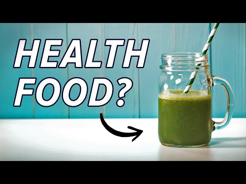 Kale: Superfood or super bad for you? | Dr. Gundry Clips