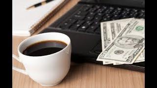 ВАШ ЕЖЕДНЕВНЫЙ ДОХОД ОТ 10000 РУБЛЕЙ. Заработок в интернете без вложений Пассивный доход