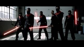 Jedi Ninjas Ft. Team2X thumbnail