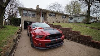 Surprising My Mom In My New SHELBY **EMOTIONAL**
