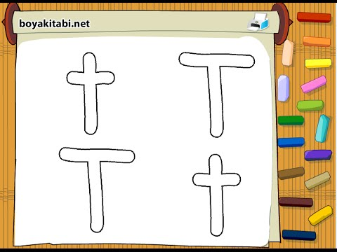 Abc bible coloring pages | 360x480