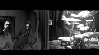 大好きな犬神サーカス団の「涅槃に咲く白い花」の ドラムをやってみまし...