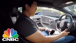 This Guy Bought A Lamborghini With Bitcoin | CNBC