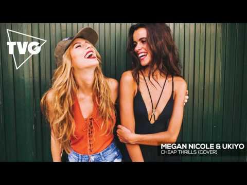 Sia - Cheap Thrills (Megan Nicole & Ukiyo Cover)