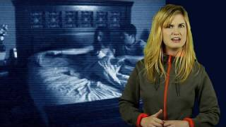 Paranormal Activity Movie Review: Beyond The Trailer