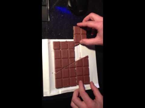 Как бухгалтер делит шоколадку бухгалтер на дому усно
