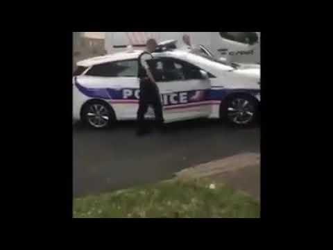Police Vs BadBoys
