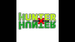 Hunter x Hunter Original Soundtrack Composed by HIRO Performed by Keno Release date January 01, 2000.