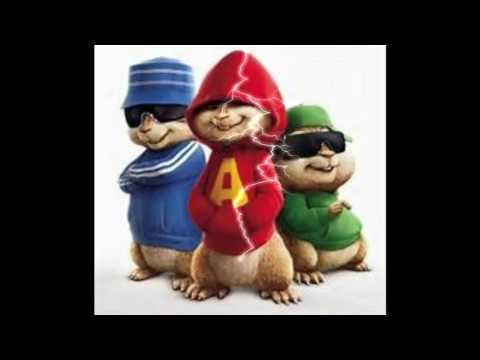 Alkaline - Pretty Girl Team - {Chipmunks Version} - March 2017