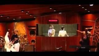 Daft Punk Pharrell Williams ft  Stevie Wonder 2014 Grammys