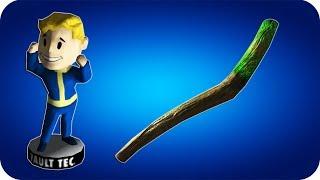 Fallout 3 - Пупс Сила Репеллент