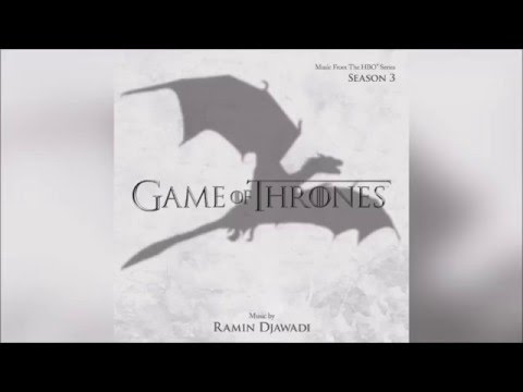 Game of Thrones Season 3 Soundtrack - 02 A Lannister Always Pays His Debts