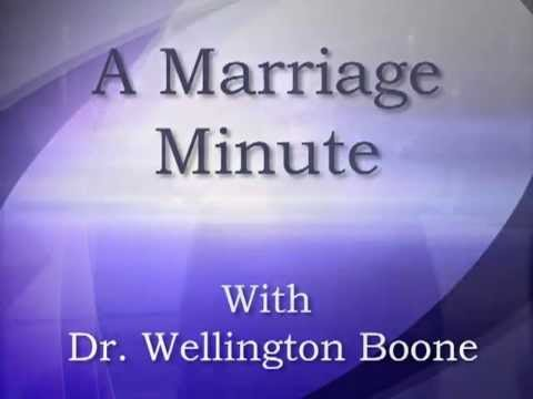 marriage minute understanding your wife youtube