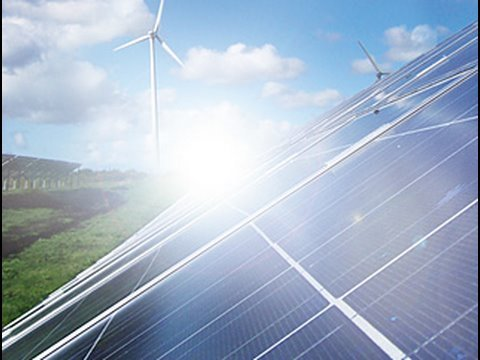 Renewable energy projects are set for growth