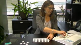 Anti-Suppression Game For Vision Therapy