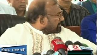 Khoka wants to resign
