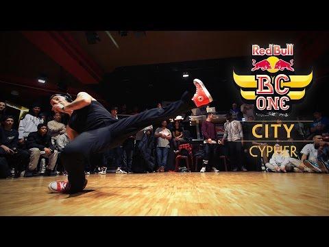 Crazy, Sambo, Gassama   Red Bull BC ONE Lausanne Cypher   Showcase