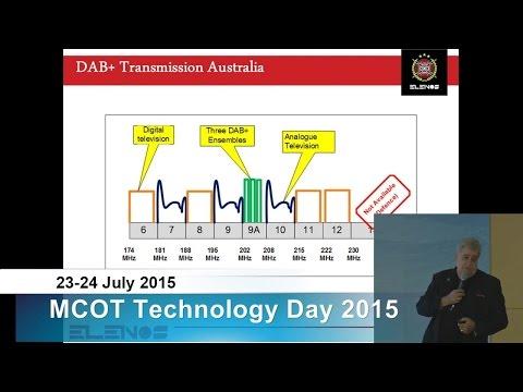 Tech Day 2015 : Digital radio (พฤหัสเช้า24ก.ค.58)