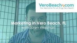 Marketing in Vero Beach, Florida on VeroBeach.com. A great choice!