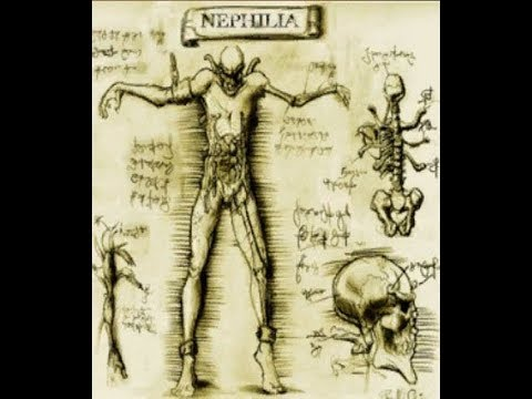 Are Aliens Real? Who are the Nephilim? Are they Coming Back? Part I