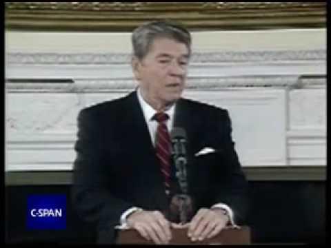 "Reagan ""Negro"""
