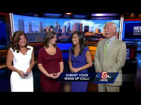 Wake up call: Doctor Franklin Perkins School