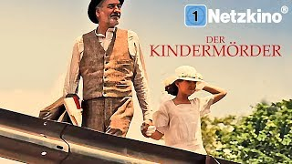 Der Kindermörder - The Gray Man (Thriller ganzer Film Deutsch, ganzer Film Deutsch Thriller) *HD*