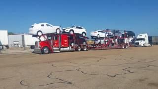 Tupelo Mississippi... Love's Truck Stop
