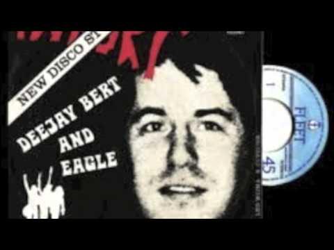Deejay Bert and Eagle - I am your master(Savino dj and Peet need remix)