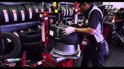 Santa Barbara Tire Shop   Big Brand Tire & Service