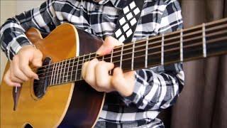 I Keep Forgettin39   Michael Mcdonald   Solo Acoustic GuitarKent Nishimura