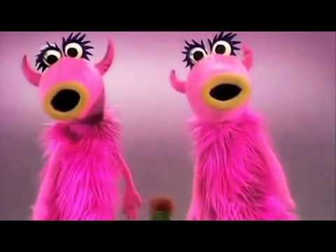 Muppet Show - Mahna Mahna...Original!
