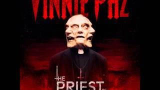 Vinnie Paz - Eraserheads [Feat. Celph Titled] Prod. Buckwild