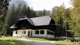BOVSKI GAMSOVEC 2392m - climbing in Slovenian Julian Alps