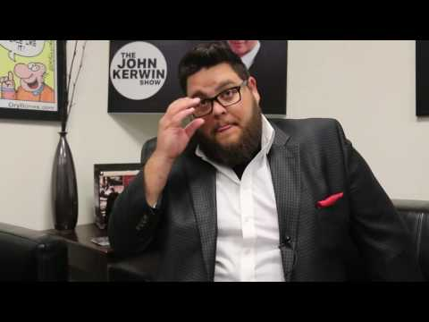 The John Kerwin   Charley Koontz Pre