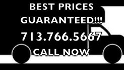 Affordable Conroe Houston Tx Movers   713.766.5667   Best Apartment Moving Service Conroe