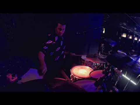 The Darshan Doshi Collective Live at The Quarter - 'The Opening Act' by Rhythm Shaw.