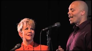Joyce DiDonato Sings at Sing Sing Correctional Facility