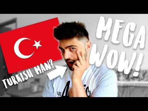 dating a turkish man in australia