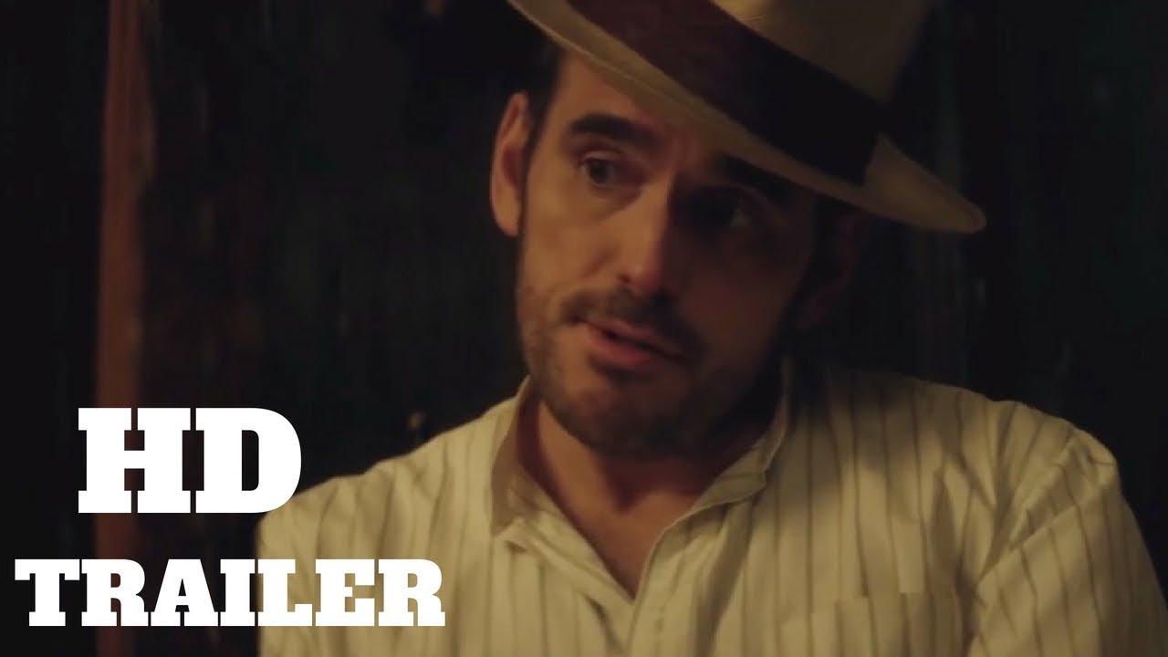 Download RUNNING FOR GRACE Official Trailer (2018) Matt Dillon