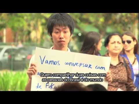 Discussing about Fukushima: Japan Voices / Anti-Nuclear Group in Japan