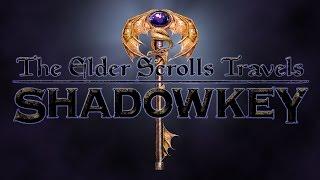 The Elder Scrolls Travels: Shadowkey -- Przegląd Gier N-Gage #2