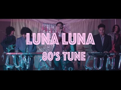 Luna Luna  80s Tune  Music