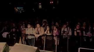 Серебряная свадьба - Черная речка #AURORA CONCERT HALL-СПб-11/12/14